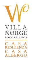 Villa Norge Roccabianca